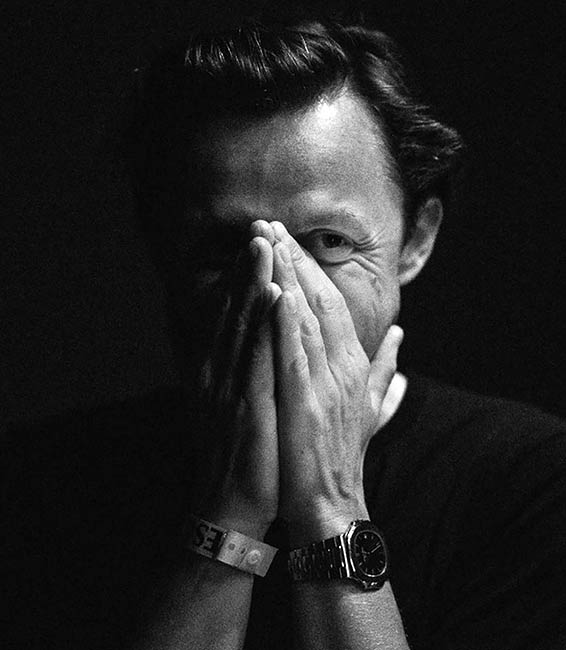 Martin Solveig profile photo