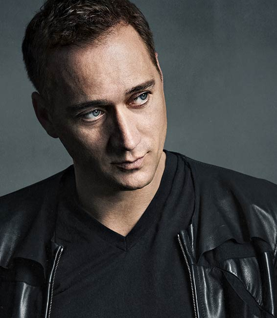 Paul Van Dyk profile photo