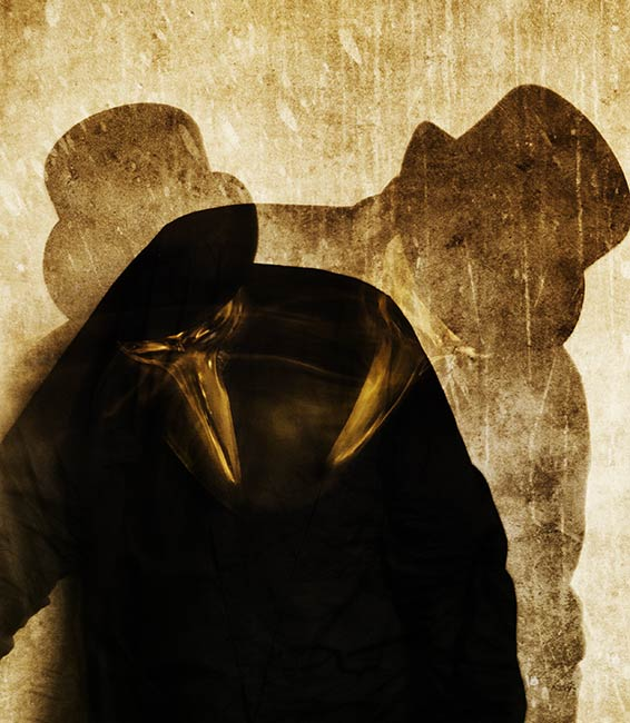 Claptone profile photo