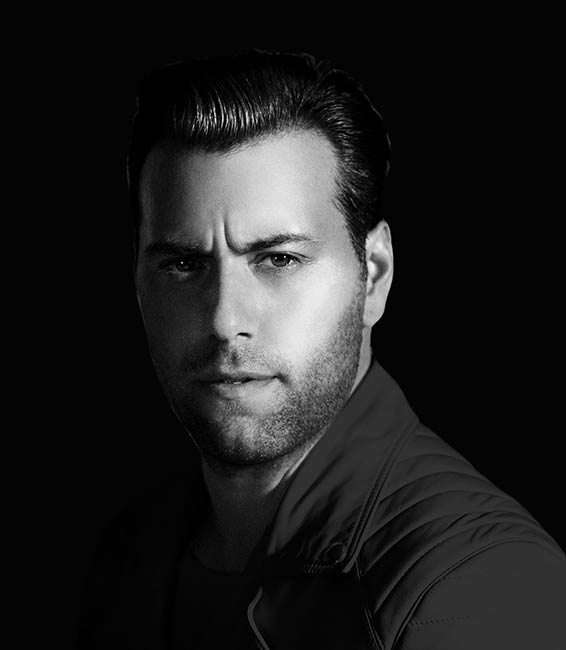 Sebastian Ingrosso profile photo