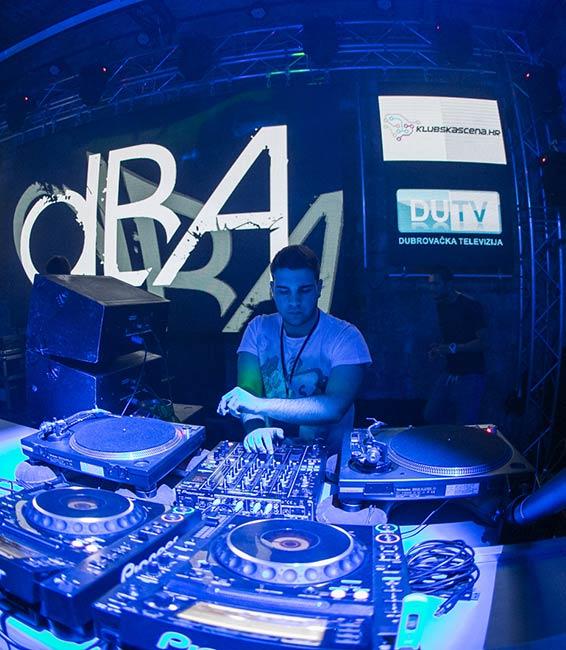 dBa profile photo