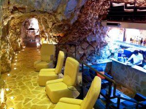 Cave bar More, Lapad, Dubrovnik