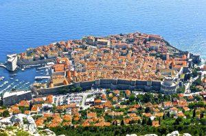 Srđ hill, Dubrovnik