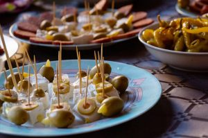 Food tours in Dubrovnik
