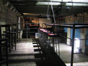 Lazareti, Nighclub in Dubrovnik