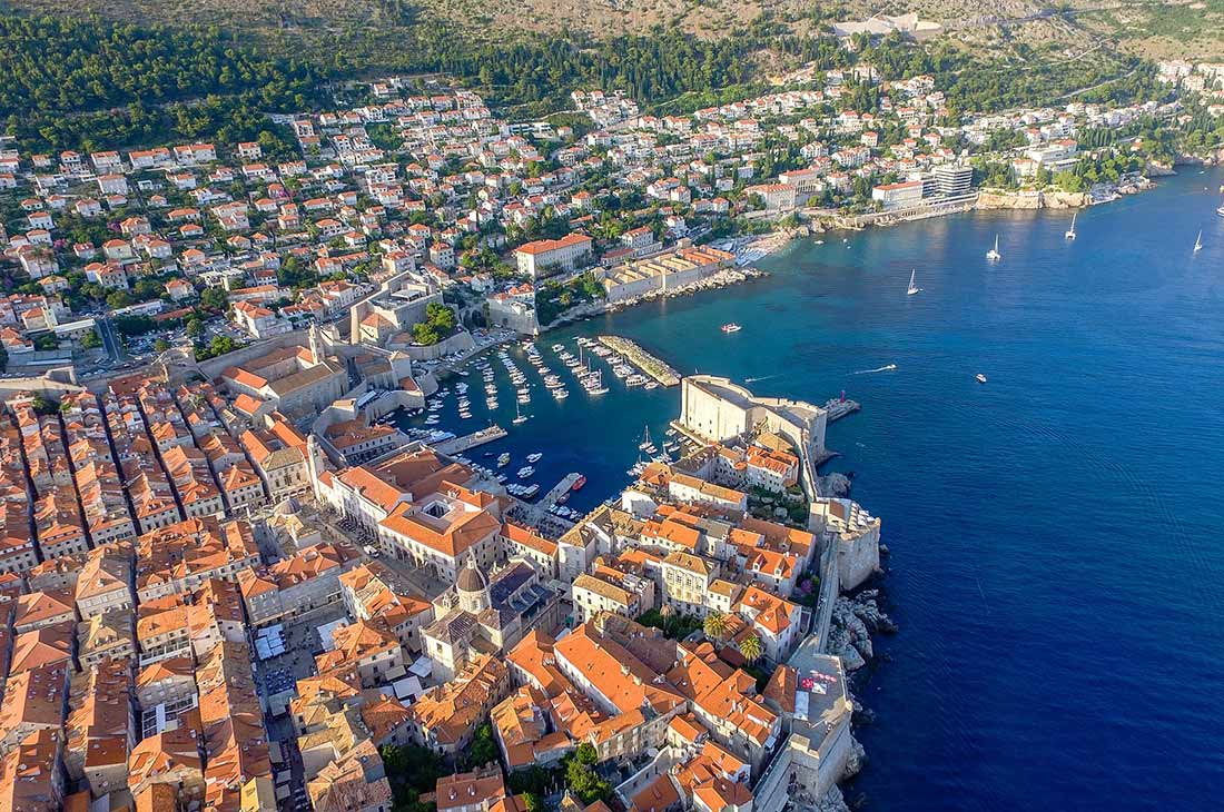 Love Dubrovnik
