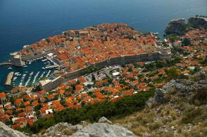 Panorama bar, Srđ. Dubrovnik