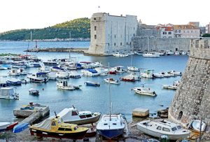 Porporela Dubrovnik