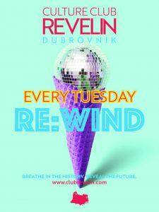 Re:Wind Culture Club Revelin