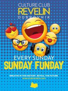 Sunday Funday, Culture Club Revelin
