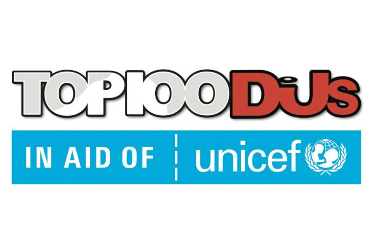 Top 100 DJs-DJ MAG