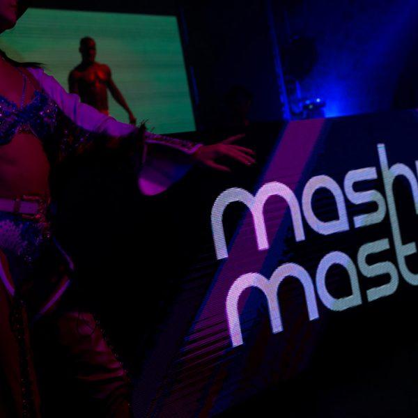 MashUp Masters 21.06.2017