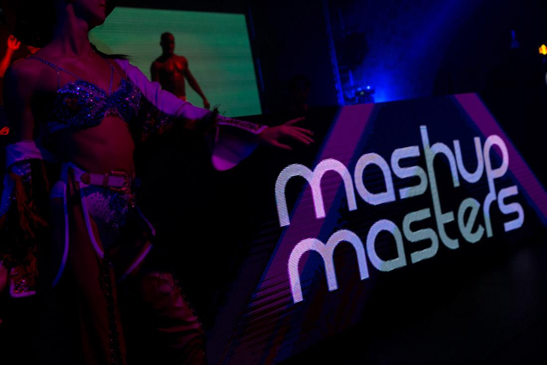 Mashup Masters Revelin 21.06.2017