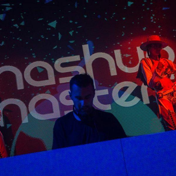 MashUp Masters 14.06.2017