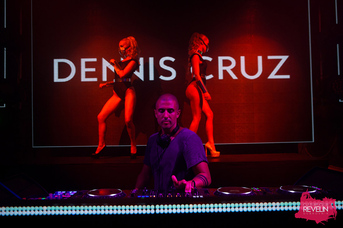Dennis Cruz, Culture Club Revelin, 05.07.2017
