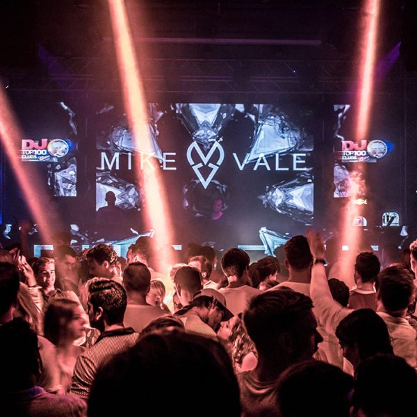 Mike Vale 21.07.2017