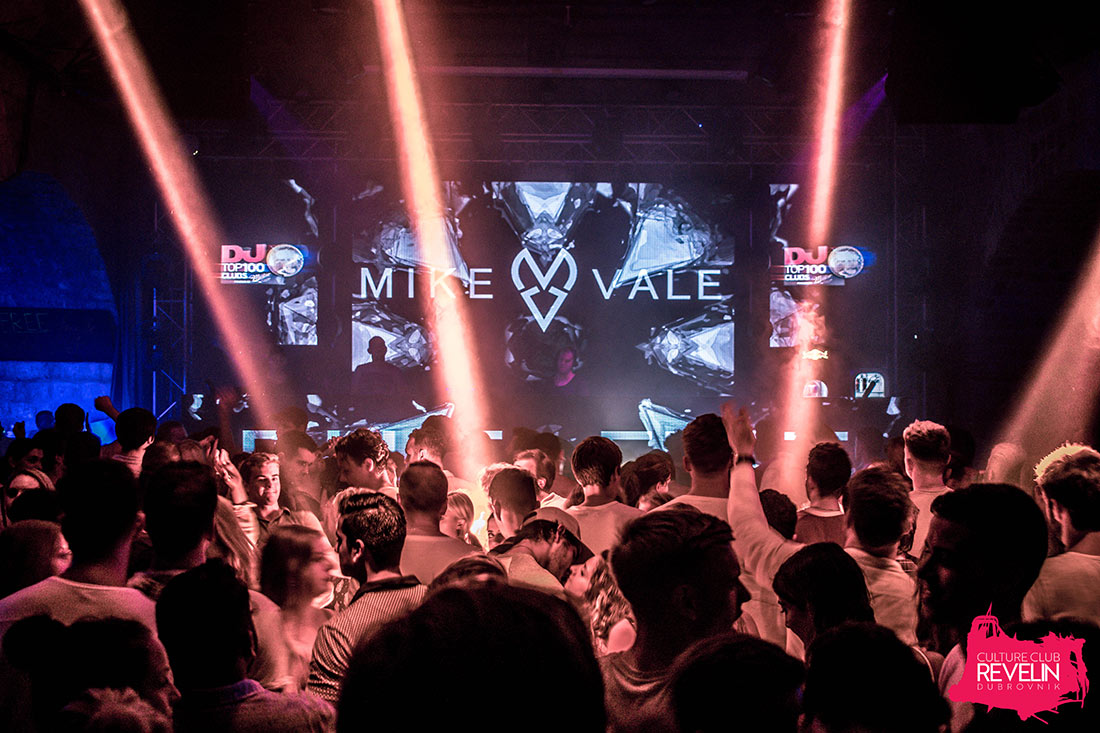 Mike Vale, Reveli, July 21st 2017