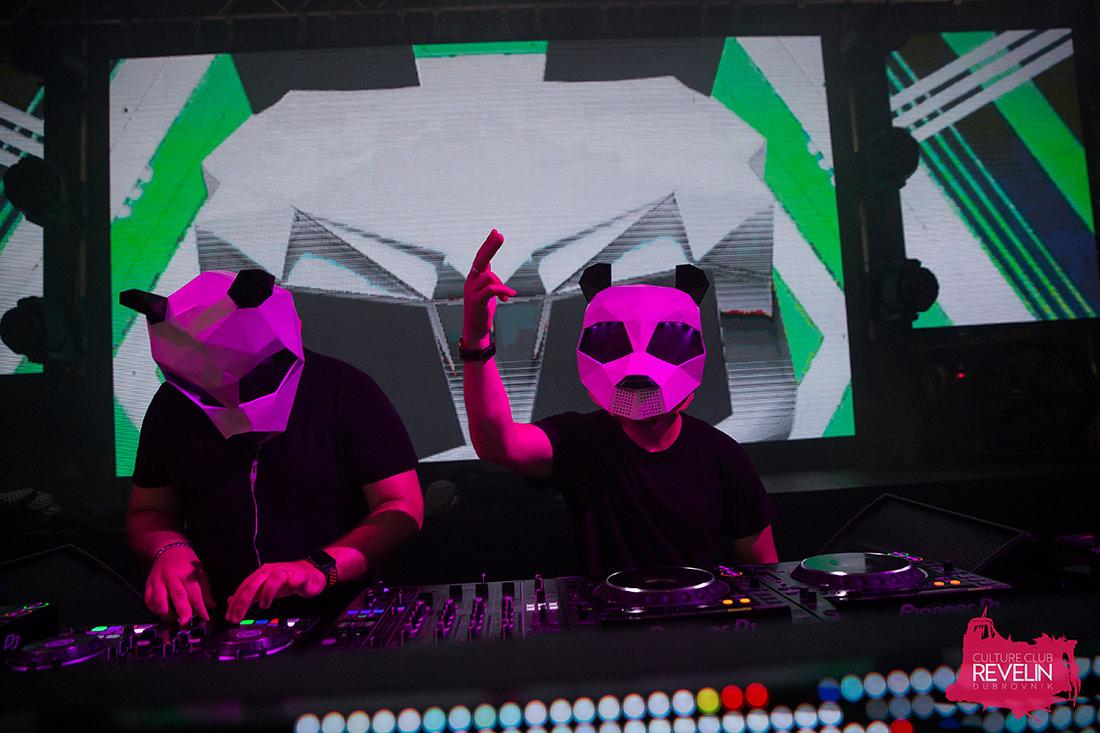 Pink Panda, Culture Club Revelin, July 7th, 2017