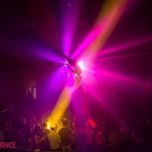 Luminescene 03.07.2017