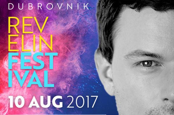 Revelin Festiva, Aug 10, 2017 - Fedde Le Grand