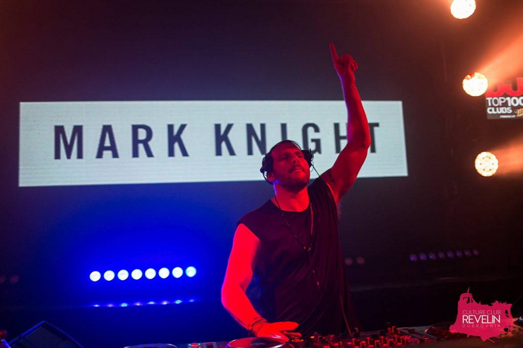 Mark Knight, Culture Club Revelin 2017, music mix