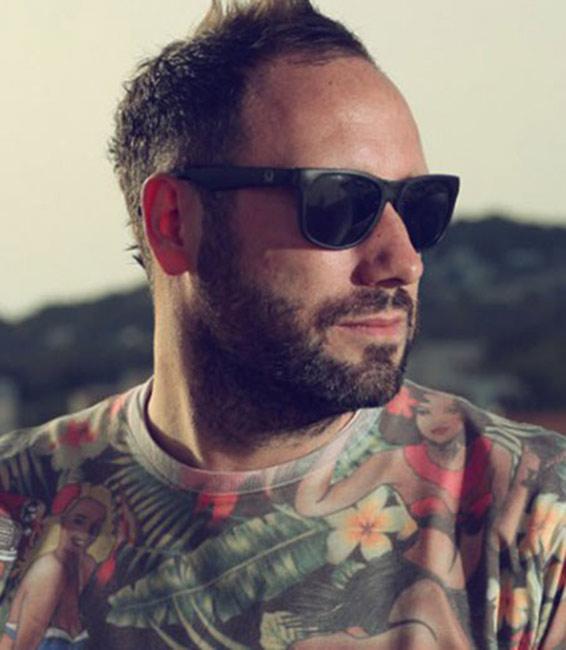 DJ Doorly, artist profile, Culture Club Revelin