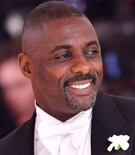 Idris Elba, DJ profile, Culture Club Revelin