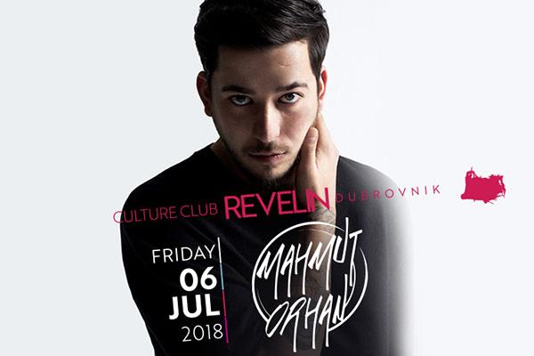 Online ulaznice za najavljene DJ-eve 50 kuna, Revelin Dubrovnik