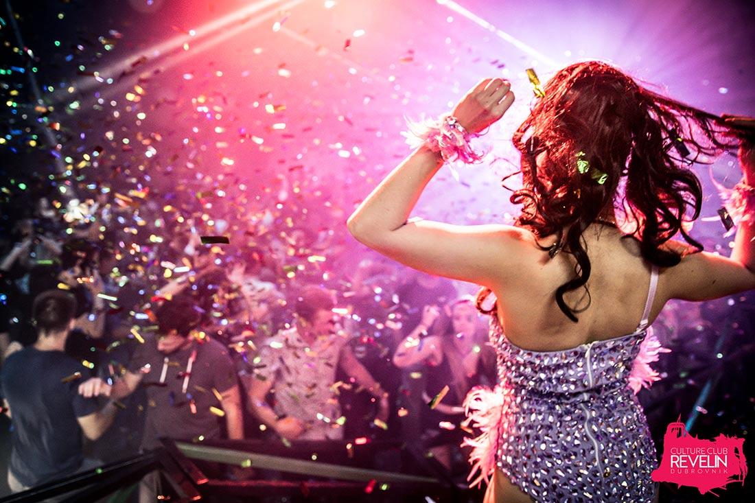 Grand Opening Season 2018, Nightclub Revelin