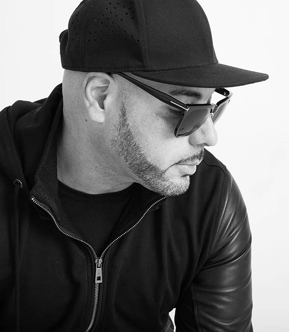 Roger Sanchez profile photo