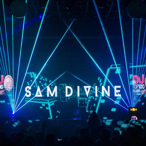 Sam Divine