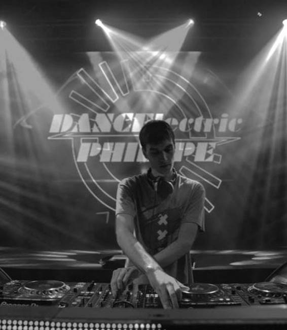 DANCElectric Philipe profile photo
