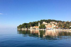 Cavtat, near Dubrovnik