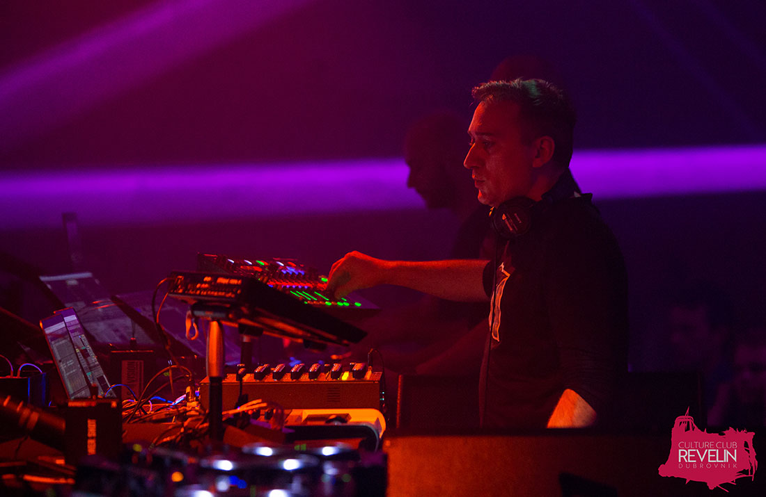 Paul van Dyk, Culture Club Revelin, 3rd of June 2017