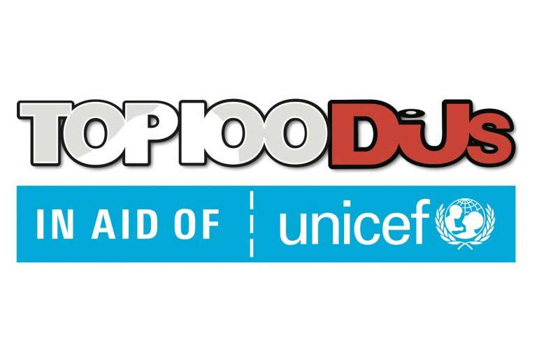 Top 100 DJs-DJ MAG