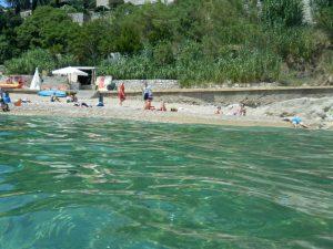 Photo by Anosmia, Banje beach Dubrovnik