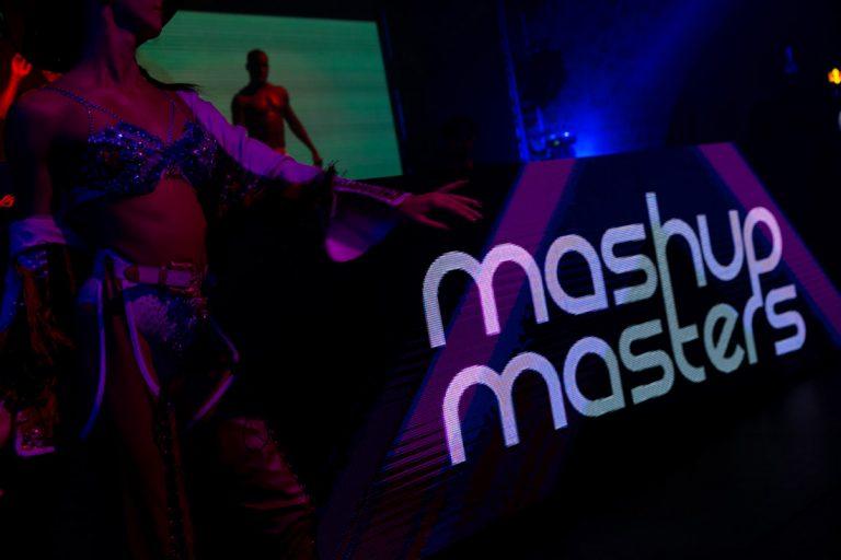 MashUp Masters-June