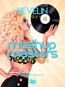 MashUp Masters, Culture Club Revelin