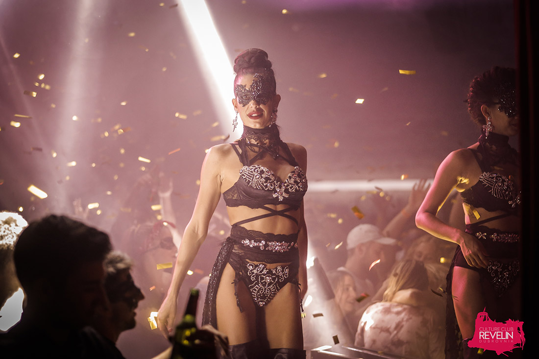 Secret Illumina, Culture Club Revelin, September 2017
