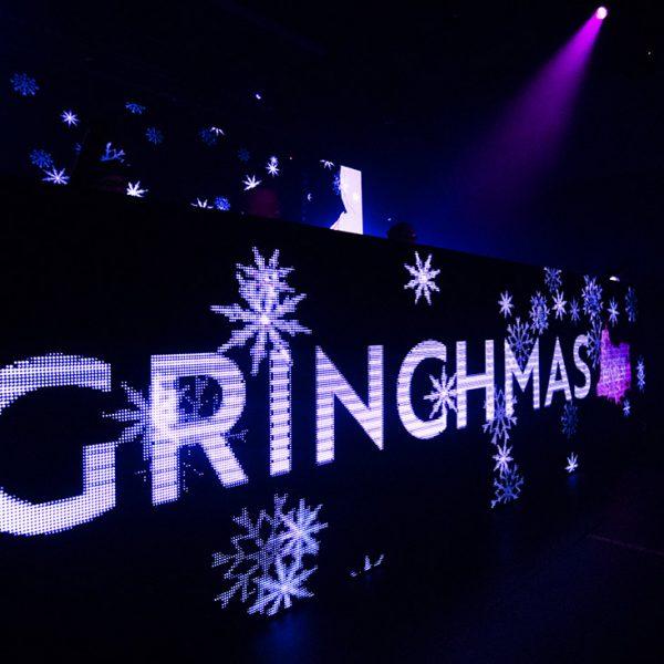Grinchmas Party