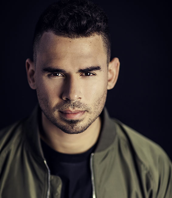 Afrojack, guest DJ Club Revelin, Dubrovnik, profile photo