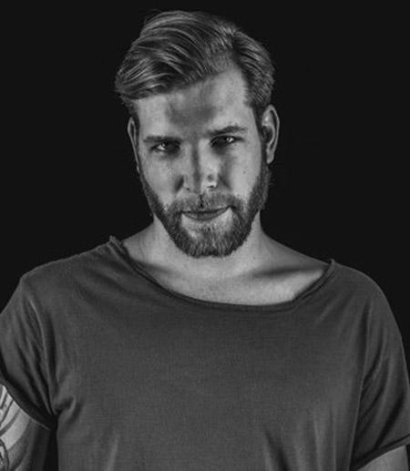 Ferreck Dawn, guest artist profile, Revelin Dubrovnik
