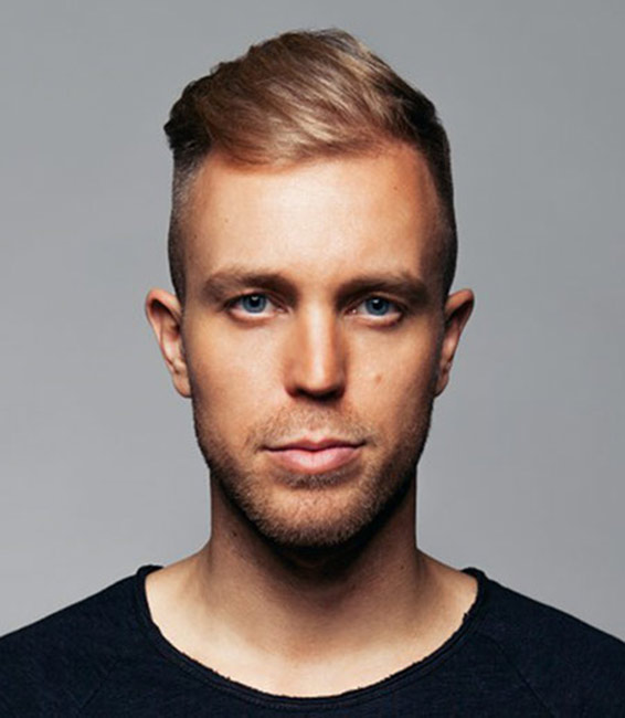 Mike Vale, DJ profile, Culture Club Revelin, guest artist