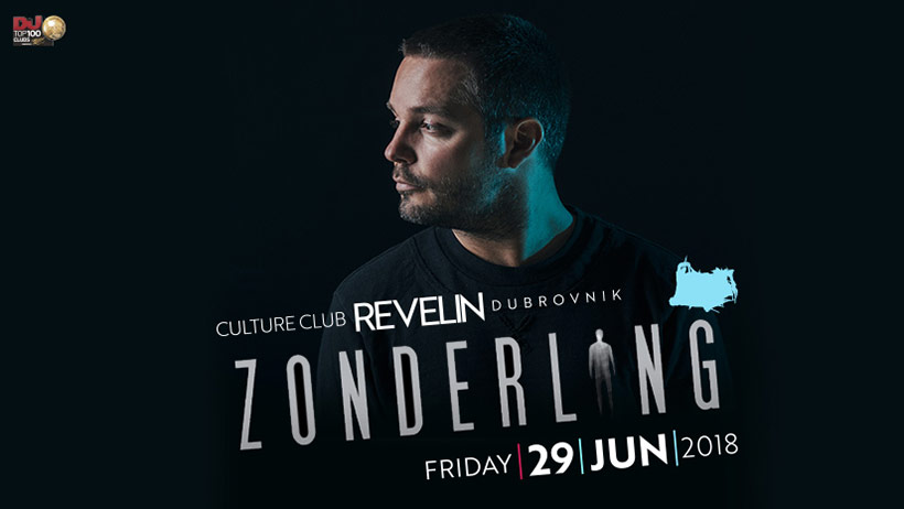 Zonderling in Revelin on June 29th!