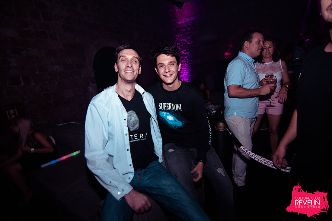 Kungs with DANCElectric Philipe
