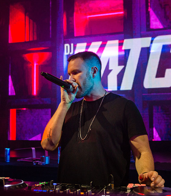 DJ Katch profile photo