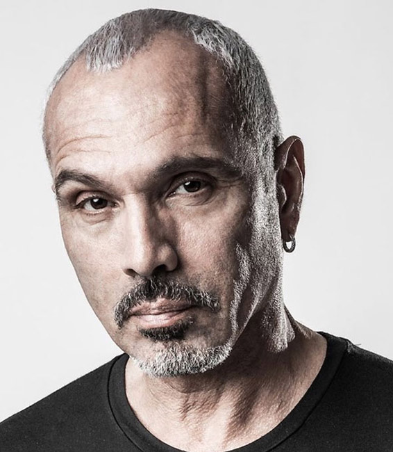 DJ David Morales profile photo