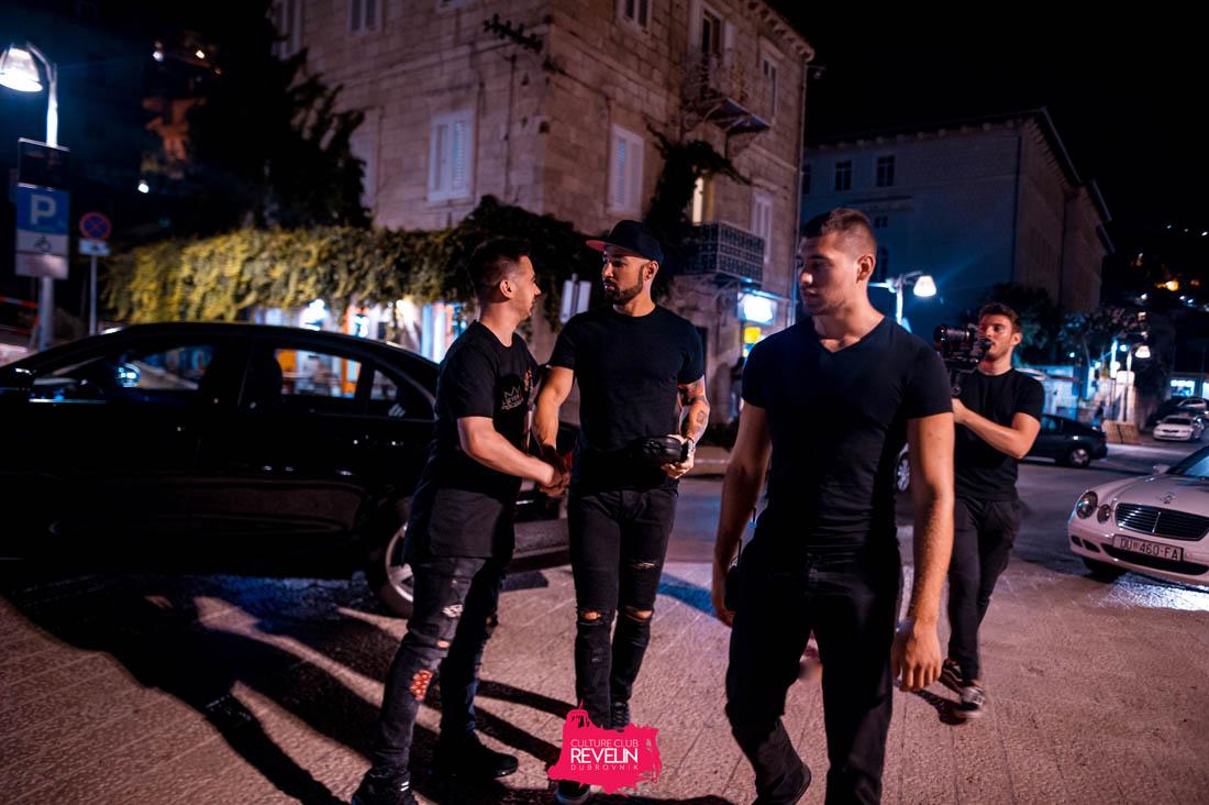 Welcome to Dubrovnik, DJ Offaiah