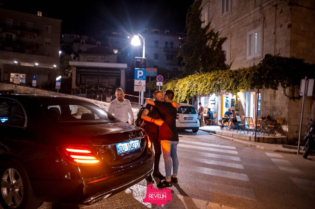 Welcome to Dubrovnik Nicola Fasano, June 28. 2019