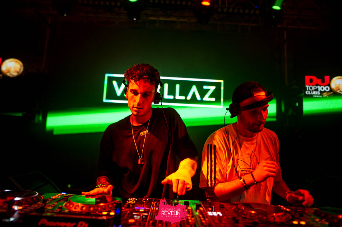 Vanillaz, Revelin nightclub 2019